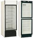 Flaschen/Glastür-kühlschränke